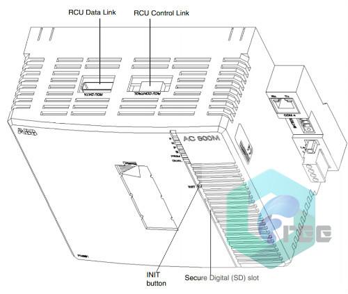 B/&r x20 br 9300 módulos nuevo + campo borna x20tb nuevo bm 15 nuevo