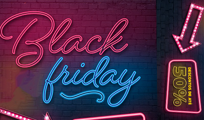 What to buy at Black Friday Shopping Festival?