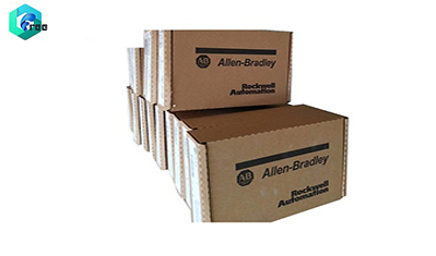 Allen Bradley ControlLogix EtherNet/IP Network Devices